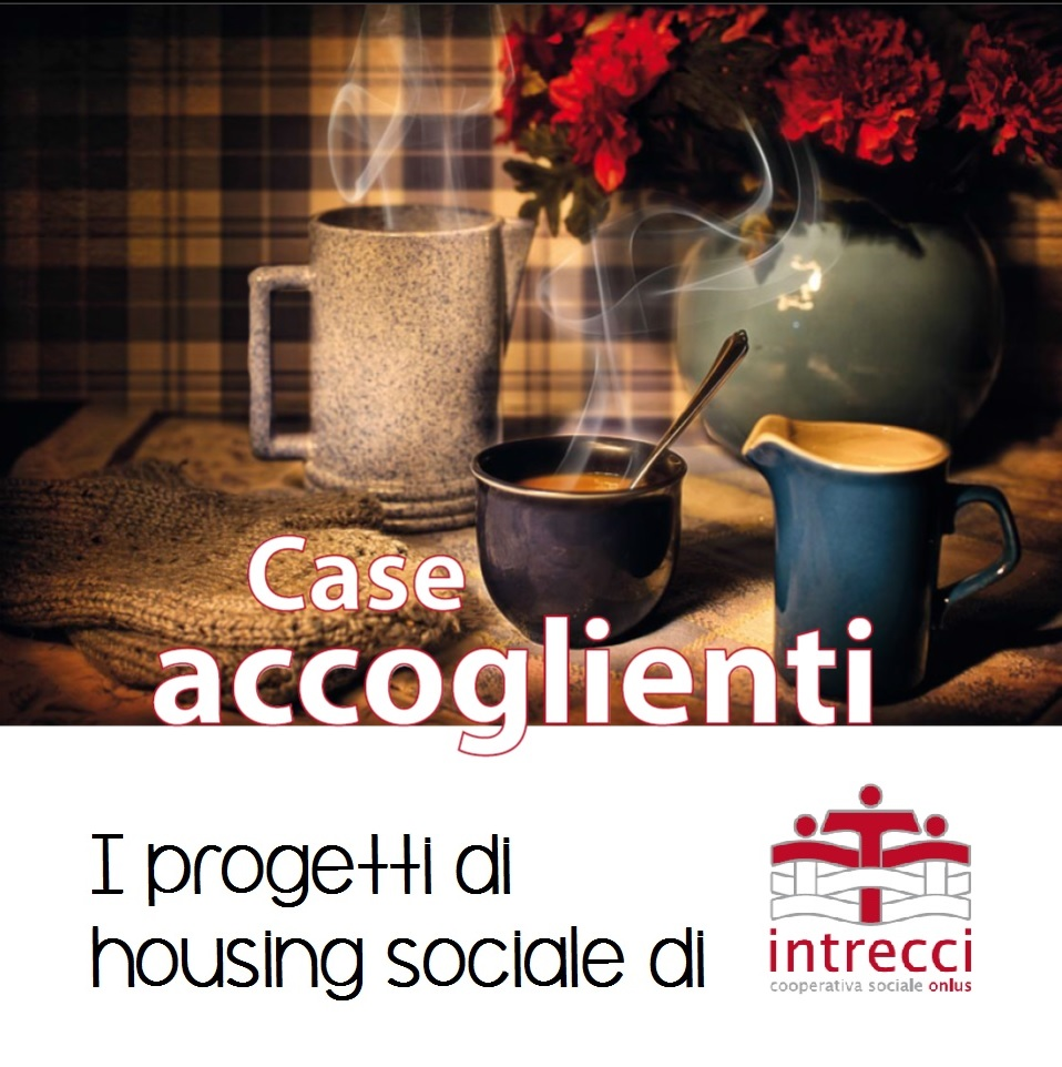 intrecci housing sociale